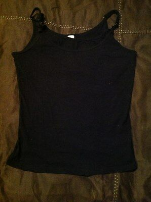 Blush Maternity Singlet/ Top Size 14 As New