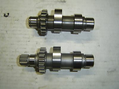Oem Harley Screamin Eagle Seh203 Cams For '99-'06 Tc88 Engines