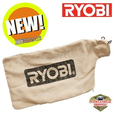 Ryobi 089240006084 Dust Bag For TS1143 & TS1142LG Compound Miter Saws