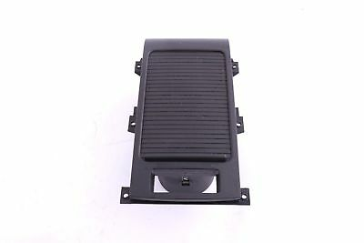 BMW X5 Series E53 CENTER CONSOLE ROLLER SLIDE SHADE CUP HOLDER BLACK