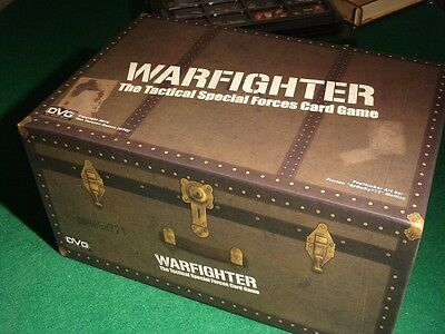 wargame: Warfighter Expansion #9: The Footlocker by DVG no GMT MMP COMPAS AH SPI