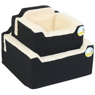 Me & My Pets Dog/puppy/pet Soft Car Booster Seat Travel Safety/safe Small/medium