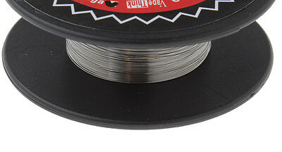 10 m Authentic VapeThink Kanthal A1 Heating Wire for RBA 32AWG