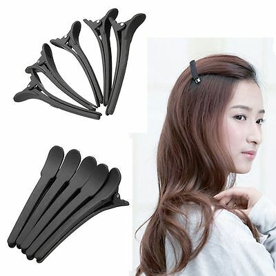 Hair Grips Salon Sectioning Clamps Hair Clips Accessories Hair Styling Clip