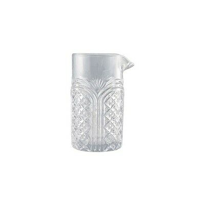 Astor Mixing Glass 50cl/17.5oz Mixology Cocktail Accessories Genware Barware