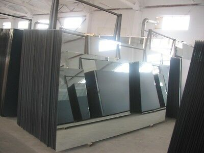 MIRROR Acrylic Perspex Sheet Custom Cut To any Size or Shape Plastic Panel