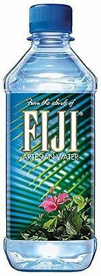 Fiji Natural Artesian Water Mineral Water  24 x 500ml Pack FREE DELIVERY