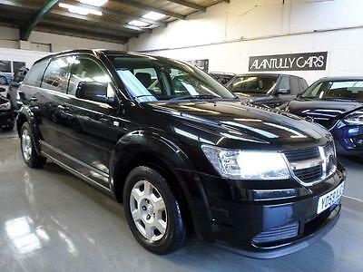 2009 Dodge Journey 2.0 CRD SE 5dr