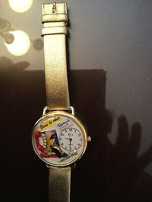 Born to Shop Watch