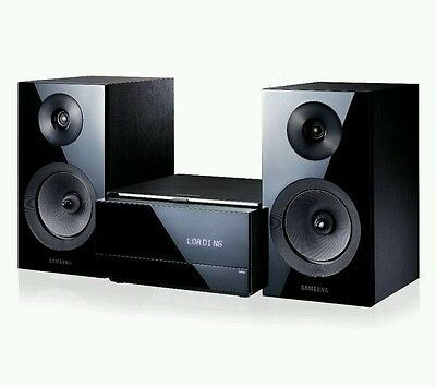 Samsung MM-E460D DAB Micro Hifi System (iPod / iPhone / Galaxy)-ONLY 1 AVAILABLE