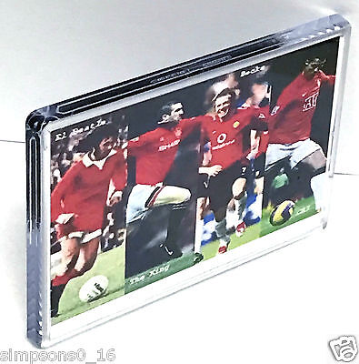 Manchester United Legends of the past Football Fridge Magnets Gifts