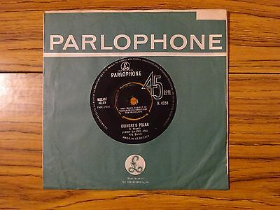 """Jimmy Shand & His Band - Deirdre's Polka (Parlophone 1960s RE-ISSUE) 7"""" Single"""