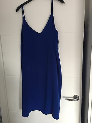 New Look Maternity Dress Size 18