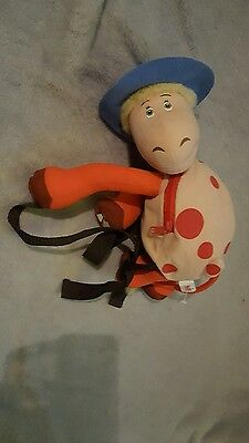 The Magic Roundabout - Ermintrude Backpack
