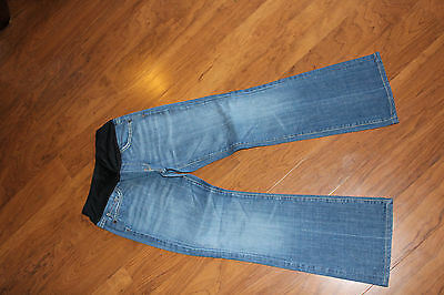 CITIZENS OF HUMANITY Womens Maternity Jeans Bootcut Size 29