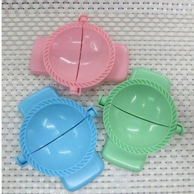 Press Mold Curry Puff Thai Traditional Make Food Kitchen Tools Random in Color