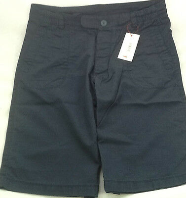 "Canterbury Rugby Mens Higgerson Shorts in Navy -  Size Large (34"")"