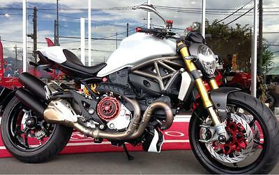 Kit Conversion Embrayage A Sec Ducati Monster 1200 14-15 Evo-Gp