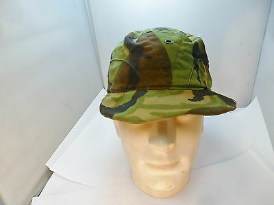 Genuine British Army Combat Cap Crap Hat Size 54