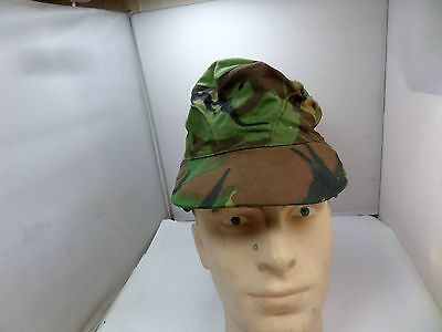 Genuine British Army Combat Cap Crap Hat Comoton Webb Headdress Ltd