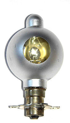 A1/203 12 volt 100 watt P35s TYP. 13116C-04 Projector Lamp made by PHILIPS