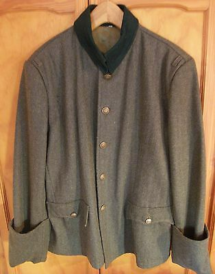 Reproduction German WW1/Early Weimar Republic Officer Tunic
