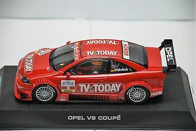 Scalextric Opel Coupe V8.