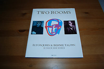 Two Rooms - Elton John and Bernie Taupin - In Their Own Words