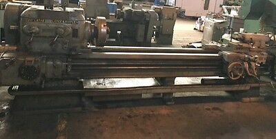 "Lodge & Shipley 20"" Lathe"