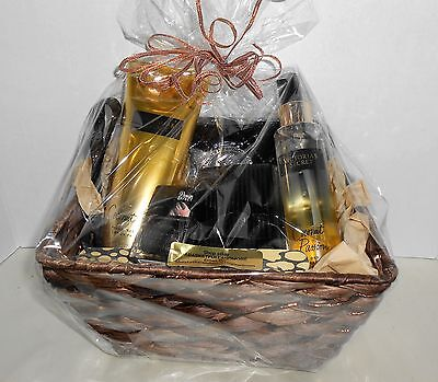 Victoria's Secret Gift Basket For Any Occasion