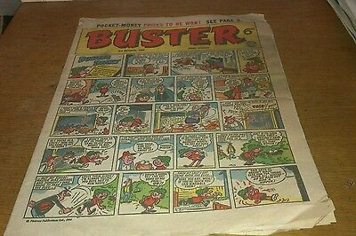 Buster Comic, 3/10/64