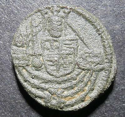 UK coin weight - 1/2 Ryal Edward IV - 15th century 3.57g