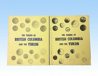 The Tokens Of British Columbia And The Yukon, With Separate Supplement Of Same