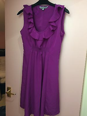 Ladies New Look Maternity Dress Size 8