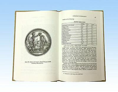 Canadian Numismatics, A Collection Of Papers On Canadian Historic Numismatics