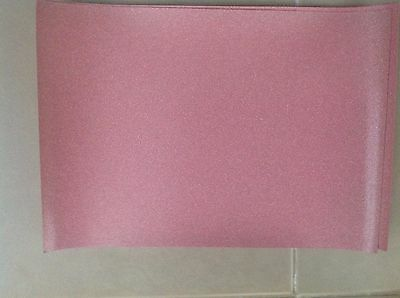 Glitter Cardstock A4, Pack of 5 Colour Petal Pink