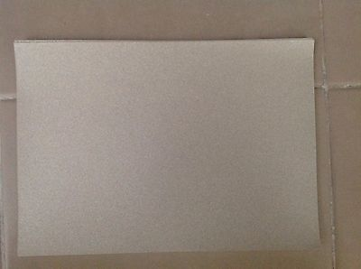Glitter Cardstock A4 Colour Champagne Pack of 5