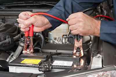 Learn Automotive Car Electrician Techniques Skills Study Training Course
