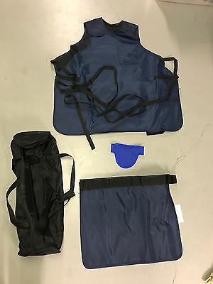 PNWX Protech ProLite Maternity Lead Apron X-ray Protection