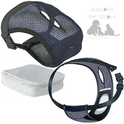 Protective Dog Season Pants, Breathable mesh material perfect fit due to elastic