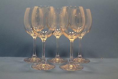Stolzle Weinland Clear All Purpose 12 oz Wine Glass - Set of 5