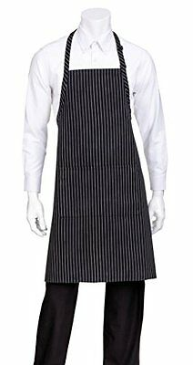 Chef Works Butcher Apron (F8) Pinstripe NEW
