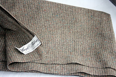 Imported Wool Tweed Fabric by Anglo Fabrics