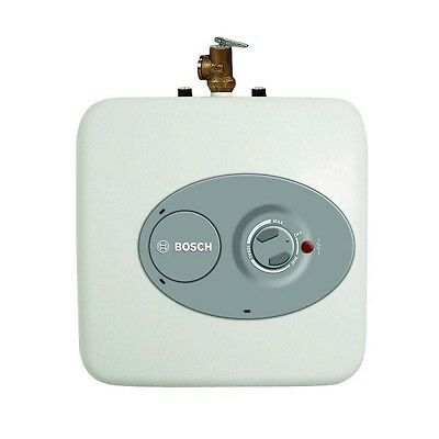 Bosch 2.5 Gallon Electric Point-of-Use Water Heater
