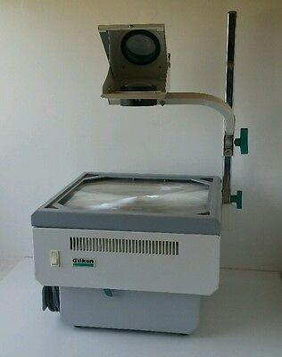 Gilkon Overhead Projector Model Number 4004DL Made in Australia