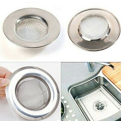 Percolator Stainless Steel Kitchen Sink Drainage Filter Filter Sewer Strainer