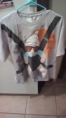 Baby Carlos (Hangover inspired)  Las Vegas Collectible  T-shirt  size XL Funny