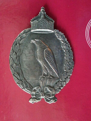 WW1 German Imperial Navy Observer Badge Medal