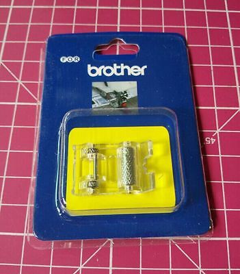 Roller Snap-On Foot For Brother Janome Singer
