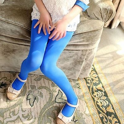 Pants Cotton Stretch Kids Tights Ballet Socks Girls Pantyhose Stockings